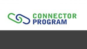 Edmonton Connector Program logo
